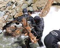 Suya kapılarak şehit olan askerlerin kimlikleri belli oldu!