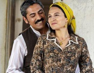Bir Zamanlar Çukurova'nın Gaffur'u Bülent Polat'ın eşi bakın kim! Çukurova'da Saniye'nin Gaffur'u ama...