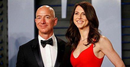 Dünyanın en lüks yatı Türkiye'de! Jeff Bezos, kafa dinlemek için ultra lüks yatıyla Datça'ya demirledi