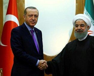 Ruhaniden Erdoğana tebrik mesajı