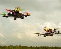 Drone yarışlarında FPV kısaltması hangisi için kullanılır?