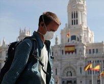 İspanya'da koronavirüste dikkat çeken rakam!