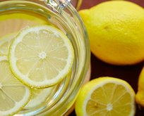 O hastalığı bile tarihten sildi... Meğer limon...