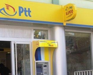 PTT'den binlerce personel alımı açıklaması yapıldı