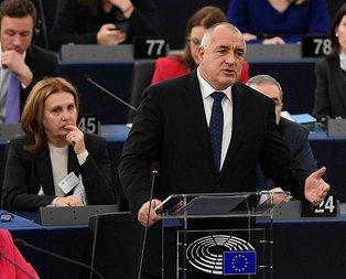 Bulgaristan Başbakanından Türkiye açıklaması