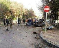 Şam'da Rusya Büyükelçiği yakınlarında patlama