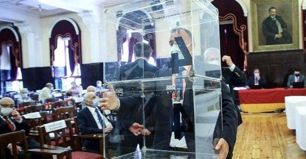 Galatasaray başkanı kim oldu? 19 Haziran 2021 Galatasaray seçim sonuçları kim kazandı?