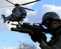 Bitlis'te 3 terörist öldürüldü