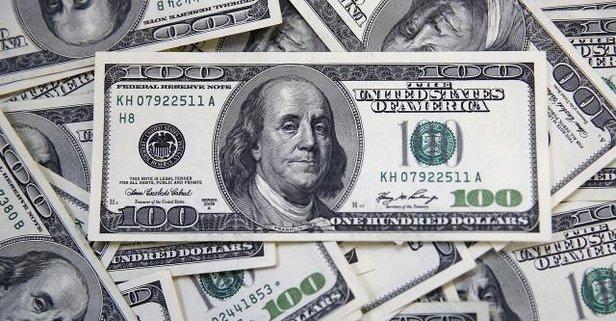 ABD'de 144 milyar dolarlık bütçe açığı!