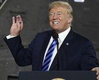 Trumptan eski CIA Direktörü için flaş karar!