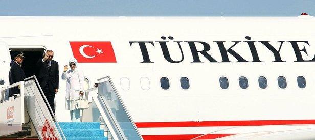 Cumhurbaşkanı Erdoğan Katara gidecek