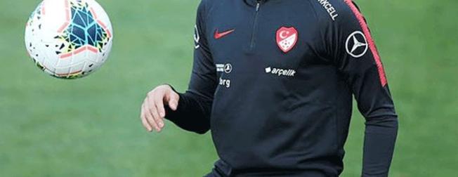 Milli yıldız itiraf etti: Büyük bir Galatasaray taraftarıyım! Flaş sözler...