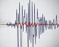KKTC'de korkutan deprem! Girne sallandı