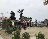 CHP'li belediyede bir çevre skandalı daha!
