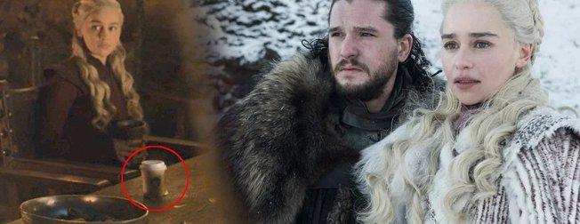 Game of Thrones 4.son bölümünde skandal hata! Sosyal medyada olay yarattı
