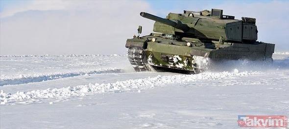 2019 en güçlü askeri güç sıralaması! Türkiye bakın kaçıncı sırada