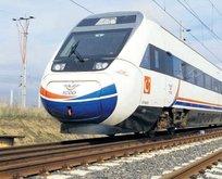 Türkiye AB ülkelerine hızlı trenle bağlanacak