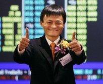 Alibaba 9 saatte 2015'i geçti!