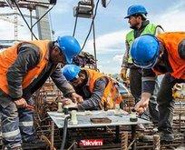 4D'li taşeron işçiler zam, yüzdelik dilim, tayin, görev tanımı!