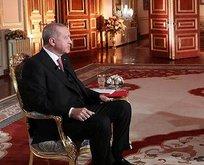 İşte Başkan Erdoğan'ın anlatımıyla CHP belediyeciliği...
