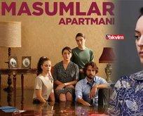 14 Eylül Salı Masumlar Apartmanı yeni bölüm full, HD canlı izle!