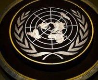BM'den Libya uyarısı