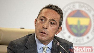 Emre Belözoğlu transfer için düğmeye bastı! Dev transferi böyle duyurdu: Moussa Marega takımıyla anlaşamadı Fenerbahçe'ye...