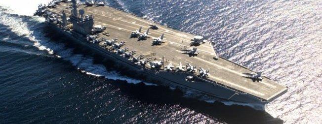 ABD bunu ilk kez İran'a karşı kullandı: MRZR LMADIS