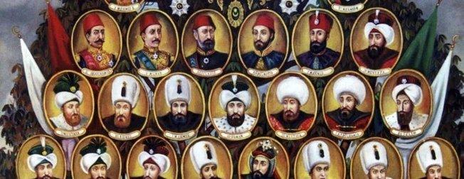 Osmanlı padişahlarının mesleklerini biliyor musunuz? İşte Osmanlı padişahlarının bilinmeyen meslekleri...