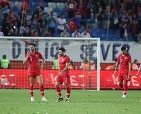 Türkiye - İsveç maçı ne zaman?