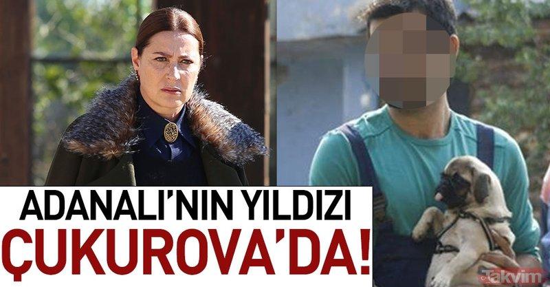 Bir Zamanlar Çukurova'ya Adanalı'nın yıldız oyuncusu katıldı! Bir Zamanlar Çukurova'nın Ercüment'i bakın kim!