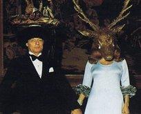 İşte bilinmeyen yönleriyle  Rothschild ailesi