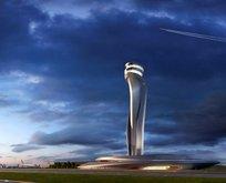 3. Havalimanının kontrol kulesinde sona gelindi