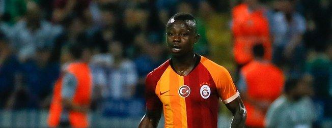 Galatasaraylı Jean Michael Seri'den eski kulübüne 'transferde sahtekarlık' davası