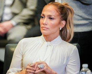 Jennifer Lopez'den şoke eden taciz itirafı!