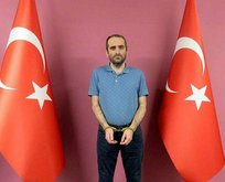 Gülen tecavüzden tutuklandı