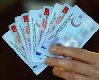 Çipli kimlik kartlarında yeni dönem!