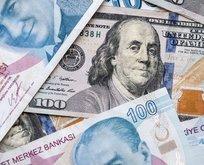 Dolar kuru son dakika! Dolar kaç TL? Euro bugün ne kadar oldu?