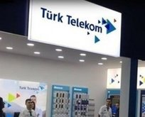 Türk Telekom'da yapılanma
