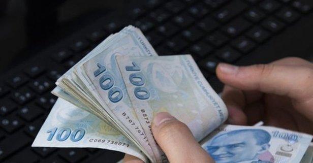 Ziraat Bankası, Halkbank ve Vakıfbank 2021'de ihtiyacı olanlara nakit para desteği!