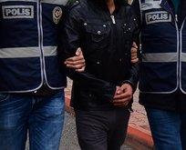 İstanbul'da iki kritik gözaltı