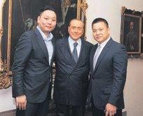İtalyan devi Milan 740 milyon Euro'ya Çinliler'in