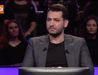 'Kim Milyoner Olmak İster?'de Murat Yıldırım'ı duygulandıran soru