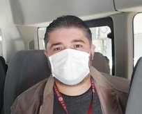 İBB sağlık çalışanını yolda bıraktı!
