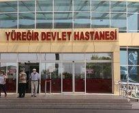 Adana'da firar eden hükümlüyle ilgili flaş gelişme