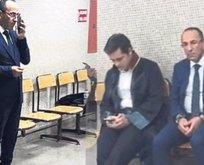 FETÖ'den tutuklanan CHP'li başkanın kayıtları ortaya çıktı