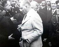 Atatürk sözleri! Dünyada Atatürk ile ilgili söylenmiş sözler! 10 Kasım