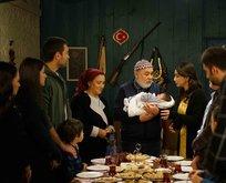 Sen Anlat Karadeniz'de Eren Bülbül'e saygı duruşu!