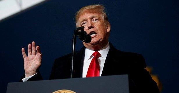 Trumptan Cemal Kaşıkçı açıklaması