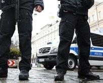 Almanya'da bir Türk, polis kurşunuyla yaşamını yitirdi